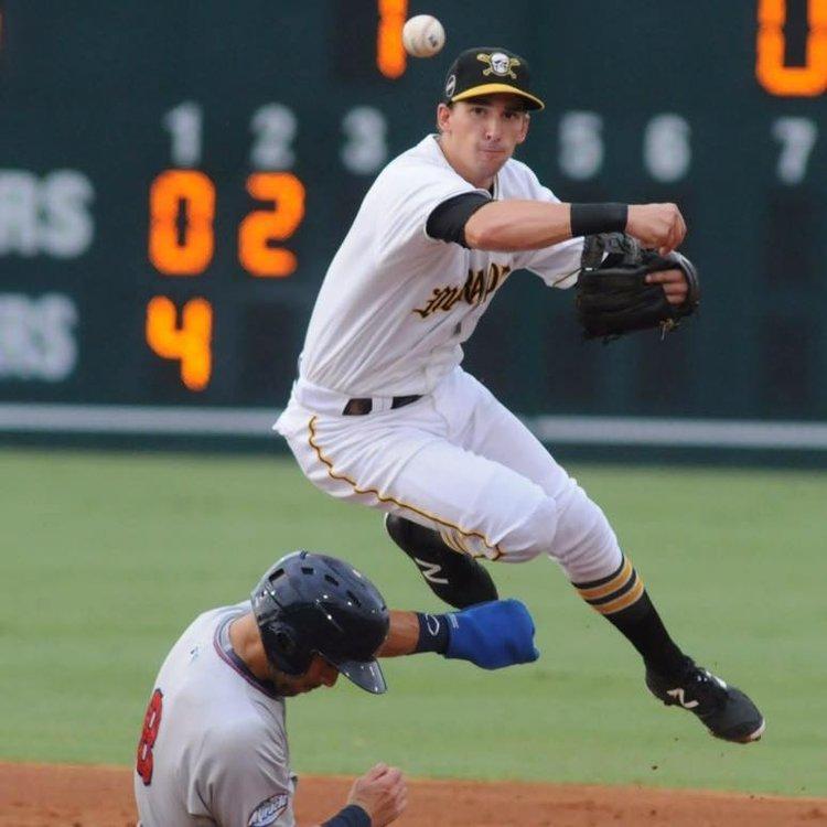 Michael Fransoso, Professional Baseball