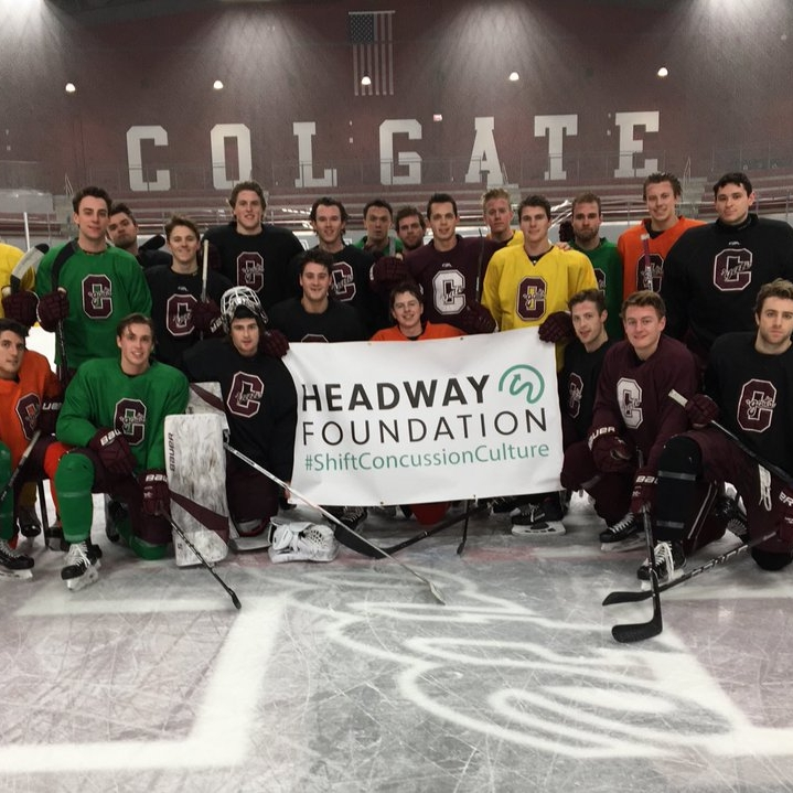 Colgate Men's Hockey