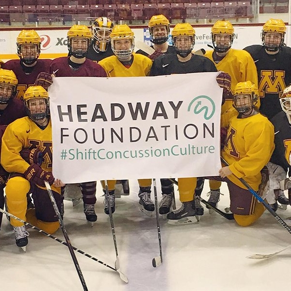 Minnesota Women's Hockey