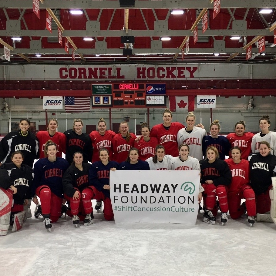 Cornell Women's Hockey