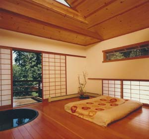 Japanese Interior 2