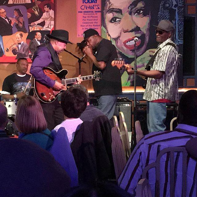 John Primer at Chans!! #blues #bluesmusic #nebr #newenglandbluesreview #music #guitar #bluesrock #rocknroll #rockandroll #drums #drummer #guitars #guitarist #instagood #rock #nebluesreview #contentcreator #bass #bassplayer #livemusic #liveblues #liveband #chans  #johnprimer