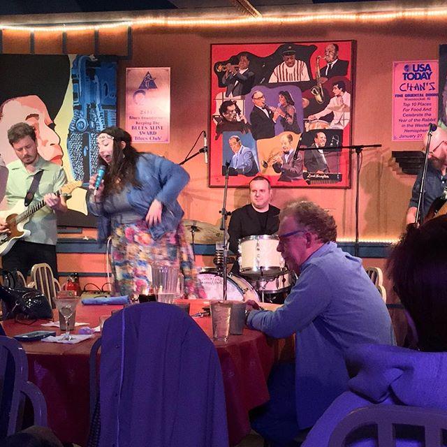 Gracie Curran at Chans and at 9 Wallis!! #blues #bluesmusic #nebr #newenglandbluesreview #music #guitar #bluesrock #rocknroll #rockandroll #drums #drummer #guitars #guitarist #instagood #rock #nebluesreview #contentcreator #bass #bassplayer #livemusic #liveblues #liveband #graciecurran #9wallis  #chans
