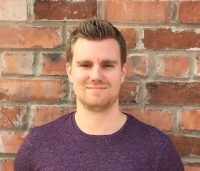 David Freebairn is currently working at Iglu Media on the Aim High Gaming scheme.