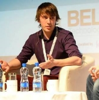 Conall Mac Canna is co-founder of Pandaras Box and currently on the UK Games Fund Tranzfuser program.