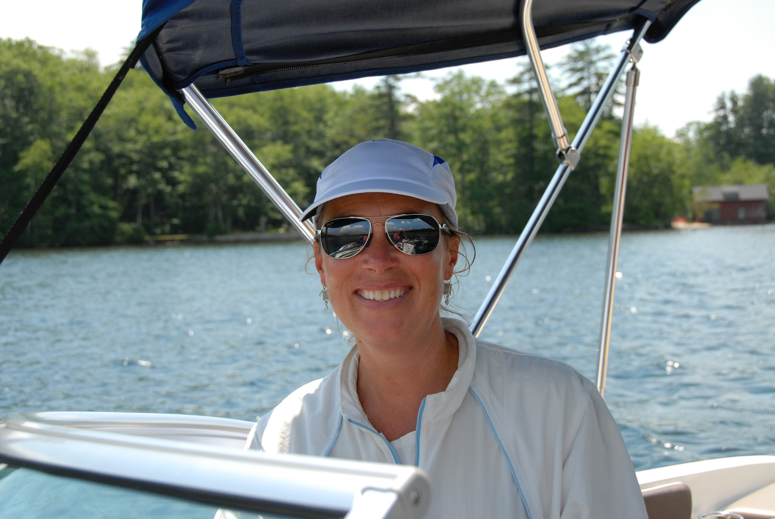 Cindy O'Leary, Owner