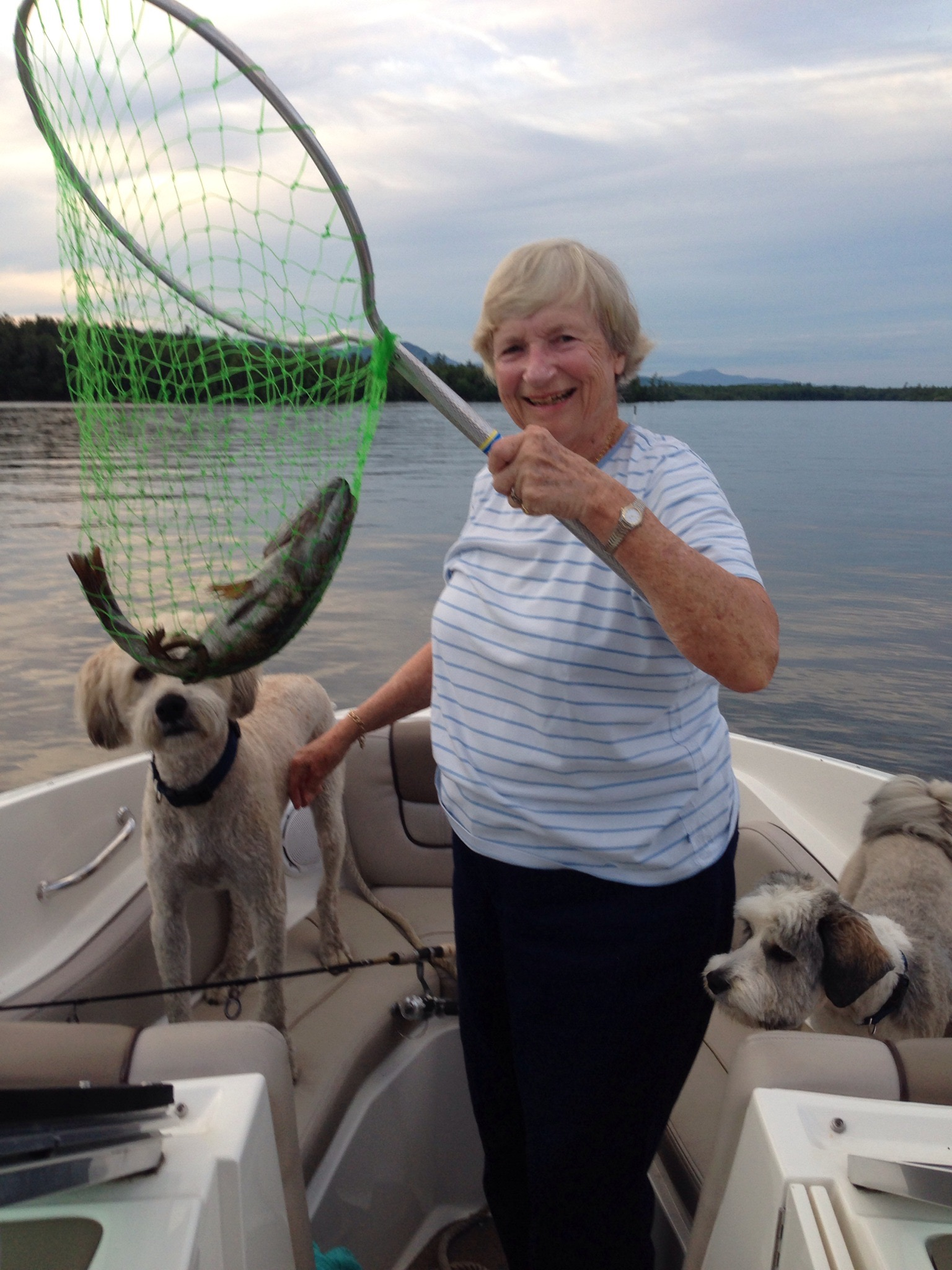 Fishing Experience Squam