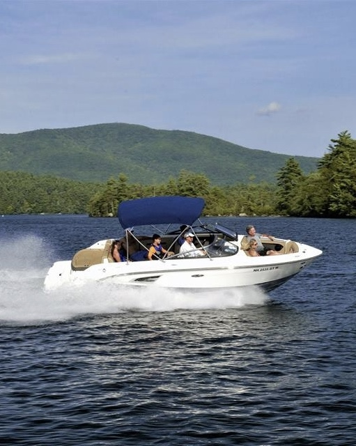 Travel to Church Island in style on a private 23' White Sea Ray Bow-Rider. Transport the bridal party, groomsman, guests, flowers, musicians, the boat holds up to 10 people. You may decorate the boat and bring food and beverages, A cooler, cups, bottle openers, towels and binoculars are provided.