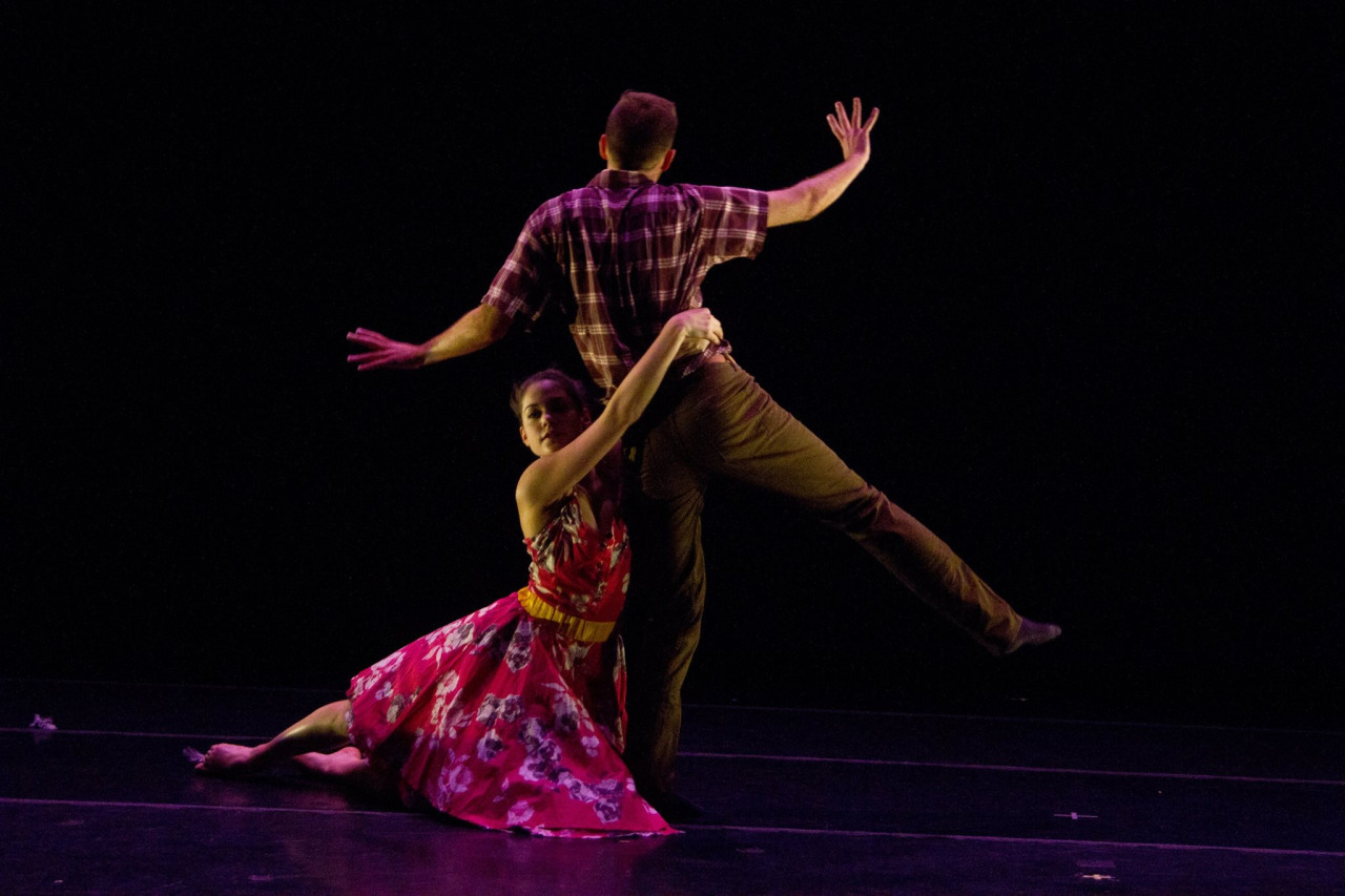 Another moment from SLUMP last weekend at  The Dance Gallery Festival  in NYC  Photo by  Stephanie Crousillat Photography