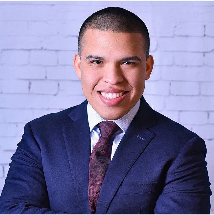 Robert Molina - Robert served as an aviation supply clerk in the United State Marine Corps from 2012-2015. His duty stations include bases in North Carolina, Japan, and South Korea. Currently, he is pursuing his bachelor's at Fordham University majoring in both political science and economics. Read more about Rob here...