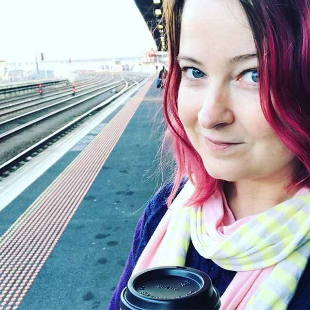 Today I'm heading to Wagga Wagga where I will be the writer in residence at the Booranga Writers Centre for the next fortnight! Keep an eye on my insta stories for updates.