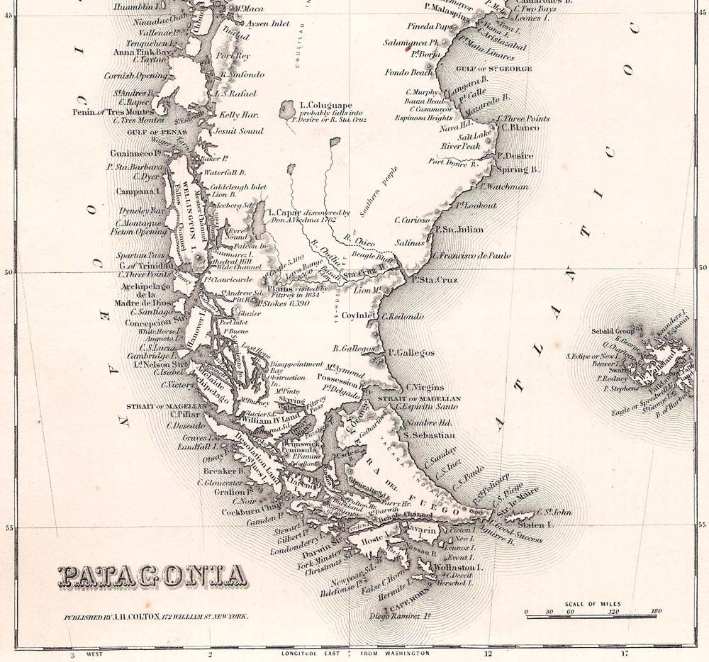 Your adventure to Patagonia awaits.