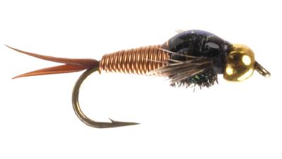 Copper Johns Size: 12,14,16 18
