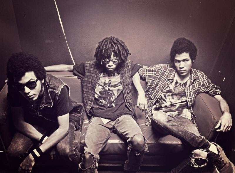 """Photo credit: Matt Radke  ST. JOSEPH, Mo. (March 26, 2018) - Rock and roll band  Radkey will embark on a spring tour with punk rockers  Descendents , hitting the East and West coasts before concluding in Richmond, Va. over Memorial Day Weekend. Tickets are available now.     The tour follows the release of Radkey's new single  """"Not Smart,"""" a punk tinged rock track that introduces pop tendencies to the band's familiar sound. Clash declares: """"'Not Smart' rages with unbridled fury, somewhere between Ramones bubblegum and Nirvana bite."""" Stream """"Not Smart"""" here.     Earlier this year, Radkey partnered with  MasterCard for its  #StartSomethingPriceless campaign featuring  SZA . The campaign includes a docu-series that premiered on   The Ellen DeGeneres Show  while commercials aired during the   60th Annual GRAMMY Awards  televised broadcast. Radkey joined five other artists on a cover of Bo Diddley's """"Can't Judge a Book by the Cover,"""" the theme song for the campaign. Stream the """"Can't Judge a Book by the Cover"""" remix here.      2018 SPRING TOUR w/ Descendents   Apr 12 - Tampa, FL @ Jannus Live*  Apr 13 - Ft. Lauderdale, FL @ Revolution Live*  Apr 14 - Gainesville, FL @ 8 Seconds*  Apr 15 - Jacksonville, FL @ Mavericks Live*  May 3 - Ventura, CA @ Majestic Ventura Theatre  May 4 - Chico, CA @ Senator Theatre  May 5 - Sacramento, CA @ Ace of Spades  May 6 - Berkeley, CA @ UC Theatre  May 24 - Ashville, NC @ Orange Peel  May 25 - Nashville, TN @ Marathon Music Works  May 26 - Raleigh, NC @ The Ritz  May 27 - Richmond, VA @ The National"""