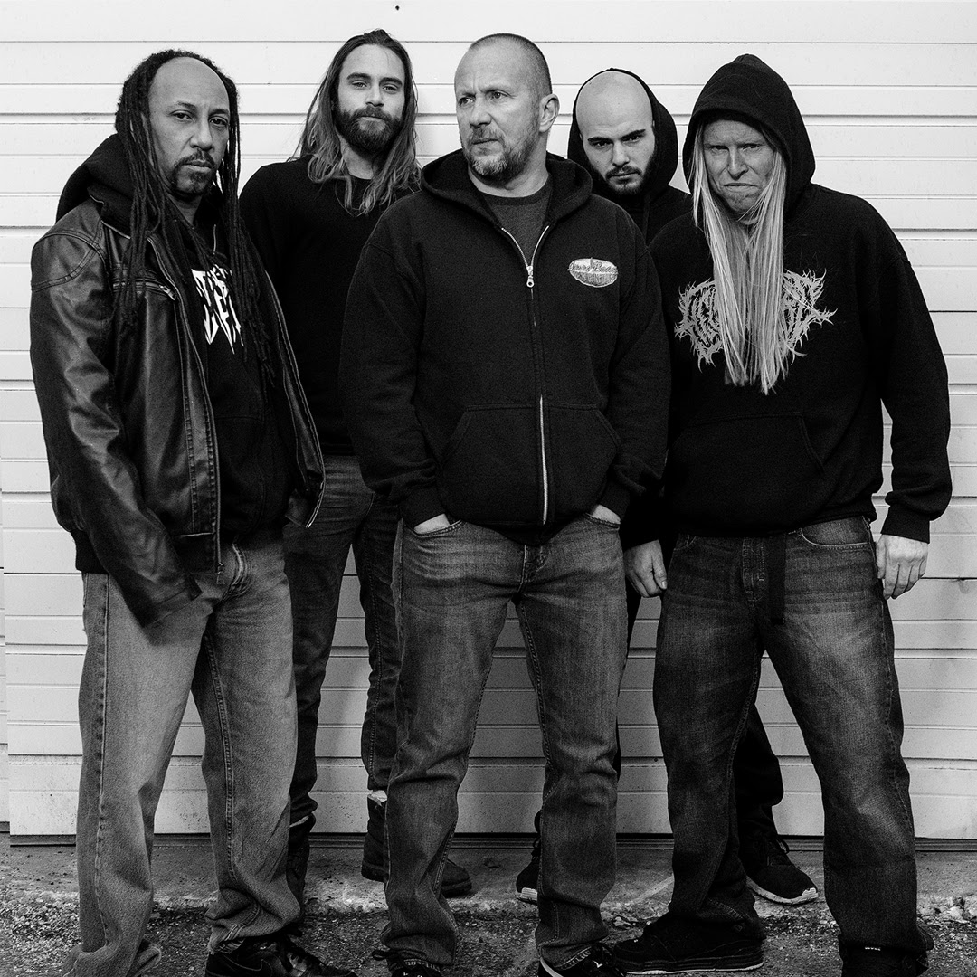 Order your copy   ...Of The Dark Light  now: http://nuclearblast.com/suffocation-ofthedarklight