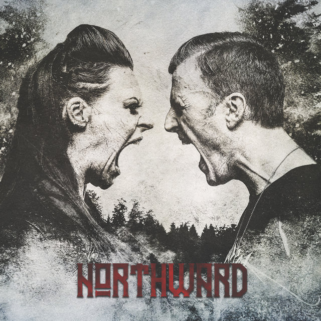 "Only one and a half weeks until  NORTHWARD , the hard rock project from masterminds  Floor Jansen  and  Jorn Viggo Lofstad , will release their powerful debut self-titled album. Today, they release a third album trailer, in which they talk about their musical backgrounds and how they found a rock sound of their own.  Watch the new trailer here:  https://youtu.be/Vl23PFMe6cc   Also, check out the track-by-track episodes that  NORTHWARD  have been releasing on a daily basis on their Facebook page since this Monday. In these short episodes, the two artists discuss and share some thoughts about each song on the album.  #1 "" While Love Died"" :  https://youtu.be/8p_dYt525Co  #2 "" Get What You Give"" :  https://www.youtube.com/watch?v=zD4GvcUvKn8  #3 "" Storm In A Glass"" :  https://www.youtube.com/watch?v=Gw0jK5JtzTk   In case you missed the first two trailers, watch them here: Trailer #1:  https://www.youtube.com/watch?v=fgFrJGBnrws  Trailer #2:  https://youtu.be/tkewGd16RYc   Check out  NORTHWARD 's singles from the upcoming album:  Watch the video for "" While Love Died"" :  https://youtu.be/bAiPeSsqD-4  Get the single:  http://nblast.de/NWWhileLoveDied   Watch the video for "" Get What You Give"" :  https://www.youtube.com/watch?v=0Q-Tsd8vF94  Or get the single here:  http://nblast.de/NWGetWhatYouGive   The album is now available for pre-order via this link:  http://nblast.de/NWNorthward  Pre-save on Spotify:  http://nblast.de/NORTHWARDpreSav   The album will also be released on vinyl (black, green, red, white), out on November, 11. You can get it from The  Nuclear Blast  mailorder:  https://www.nuclearblast.de/de/shop/artikel/gruppen/51000.1.nuclearblast.html?article_group_sort_type_handle=rank&custom_keywords=northward+vinyl   Tracklist: 01. While Love Died 02. Get What You Give 03. Storm In A Glass 04. Drifting Islands 05. Paragon 06. Let Me Out 07. Big Boy 08. Timebomb 09. Bridle Passion 10. I Need 11. Northward     It was during the 'All Star Jam' at  Progpower  USA Festival in 2007, when current  NIGHTWISH  singer  Floor Jansen  and  PAGAN'S MIND  guitarist  Jorn Viggo Lofstad  spontaneously joined forces on stage for some cover songs and noticed the creative magic between them. Although the two musicians had never met before, they soon discovered their mutual love for stripped down hard rock and decided to write some songs together. In 2008 still barely knowing each other, they composed an entire album's worth of material in next to no time. But due to their tight schedules with their main bands, their new project named  NORTHWARD  never found its way into the spotlight - until this day!  In 2017, the year of  NIGHTWISH 's break,  Floor  took the opportunity to contact her old friend Jorn Viggo  again, to see if he was still interested in resurrecting  NORTHWARD  - and of course he was!  ""Jørn Viggo was positive about the project and we started to make the overall plans, meeting again in March of 2017 in Sweden to go through all the material together to see if we still felt happy with what we had created"",  remembers  Floor Jansen.    Stepping free from all boundaries  NORTHWARD 's sound is strong, euphoric and straight in the tradition of  SKUNK ANANSIE ,  FOO FIGHTERS  and  ALTER BRIDGE  but also older bands such as  DEEP PURPLE  and  LED ZEPPELIN,  the music gets straight to the point and makes no compromises.   With the help of producer  Jacob Hansen  ( VOLBEAT  etc.), who mixed the record, they forged a raw diamond composed of heavy riffs and  Floor 's incomparable voice, free from influences of the musicians' main bands. And although the songs had originally been written in 2008, they feel as fresh and alive upon a second hearing, as they had on the very first day of their creation.  ""The music is melodic, but also in your face and kick ass rock. Cool riffs, good melodies, tasteful arrangements. We would simply like to call it 'Good Music'"" , comments Floor. She goes on to add:  ""We wanted to explore a stripped down sound, with drums, bass, guitar and vocals. Not the heavy layers of keyboards, choirs etc.""   Alongside  Floor Jansen  and  Jorn Viggo Lofstad, Morty Black  ( TNT ) took on bass duties, while drums were handled by  Jango  Nilsen and  Stian Kristoffersen  ( PAGAN'S MIND ). You will also hear a guest appearance by  Floor 's sister  Irene Jansen,  singing a duet on the song "" Drifting Islands"" . And finally,  Ronny Tegner  from  PAGAN'S MIND  played the piano on a track.      This year,  NORTHWARD  is ready to break free.  Floor   Jansen  states:  ""We are happy and exited to be able to release this rock album under Nuclear Blast's name. They accepted the challenge of bringing this non metal album into the world by believing in us as musicians, and also for the pure love for music that sounds good to them. We have both put our heart and soul into this album. We are very proud of it and we cant wait to show it to you all!"""