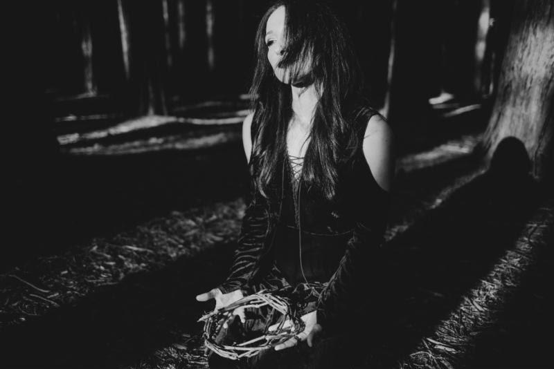 Photo by Tanya Voltchanskaya