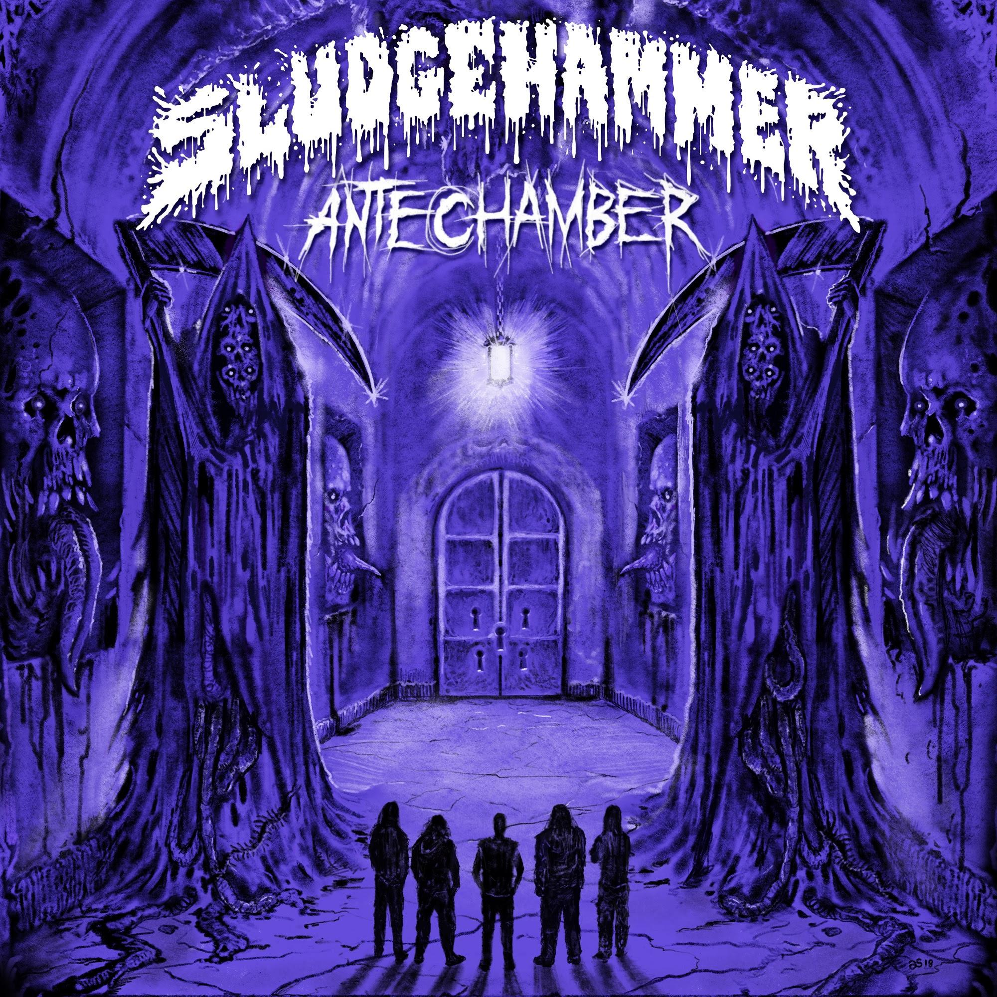 Track Listing:  1. No Control (5:08) 2. Broken Sea (5:09) 3. Climatic Death (5:02) 4. Forsaken Souls (4:41) 5. Balance Of Life (5:00) 6. The Long Road (5:02) 7. Eternal Darkness (4:10) 8. Supernova Silhouette (8:37) 9. Line 'Em Up (4:11) Album Length: 47:04   For More Info:   http://www.facebook.com/sludgehammermusic   https://www.instagram.com/sludgehammermusic   https://twitter.com/sludgehammermx