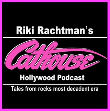 "With even dirtier stories than ""The Dirt,"" the new  Cathouse Hollywood Podcast , hosted by  Riki Rachtman,  presents all true first-hand accounts of never-before-told stories about some of the biggest names in rock. The infamous Los Angeles club was at the center of rock music's glory days and was started by  Rachtman  (who would go on to become the host of  MTV's ""Headbangers Ball"" ) and his roommate,  Faster Pussycat  frontman  Taime Downe .  But what happened at the  Cathouse  stayed at the  Cathouse —until now. In this brand-new podcast series,  Rachtman , along with special guests, share the untold stories of rock's most decadent era as told not by journalists or authors, but by the people that were there.  From 1986-1992, the  Cathouse  was at the epicenter of the Hollywood rock scene as some of the biggest bands played unannounced shows at the club. But it wasn't the performances by  GNR ,  Motorhead, Alice Cooper, Pearl Jam, Faster Pussycat, Black Crowes  and so many more that put  Cathouse  on the map. It was the sleaze and debauchery, the raunch and roll that gave it a reputation as a haven for the reckless and raucous activities that went on inside after the bands stopped playing.  Initially started by  Rachtman  and  Downe  as a way to get free drinks and meet girls, the duo enforced a strict no camera rule so anything could  and did  happen. From the  Crue  to  Alice Cooper , the infamous activities at the  Cathouse  have been immortalized in song and profiled in stories from  Newsweek  to  Rolling Stone , where it was regarded as part of an underground scene where even celebrities like  Johnny Depp  and  Robert Downey, Jr.  hung out.  With bi-weekly episodes (released every other Tuesday), written, produced, hosted and edited by  Rachtman , the unforgettable, never-before-told stories are a trip through pop culture's decadent tales of sex, drugs and rock 'n' roll featuring characters from  Guns N' Roses, Motley Crue, David Bowie, Sex Pistols  and more. With special guests ranging from multiplatinum-selling artists to the coat check attendants and waitresses, each episode shows how everyone that came through the  Cathouse  was a rock star.  ""Initially the show was set up to tell stories from incidents that happened at the  Cathouse , but the stories have reached further than the club to focus more on the unbelievable tales of that era told not by reporters or journalists but the people that were there—mostly musicians,"" says  Rachtman , who has started to host episodes in front of live audiences. ""The truth is there have been some stories told on the show that have never been told that paint the picture of one of the greatest eras of rock music, like going to Nikki Sixx's  house the day after he was pronounced dead. I have the story of  Axl Rose  chasing  David Bowie  down the street after the Starman kept wanting to get on the stage, and the one time  The Black Crowes  paid to play the  Cathouse , plus details on how the feud between  Vince Neil  and  Axl Rose  started."""