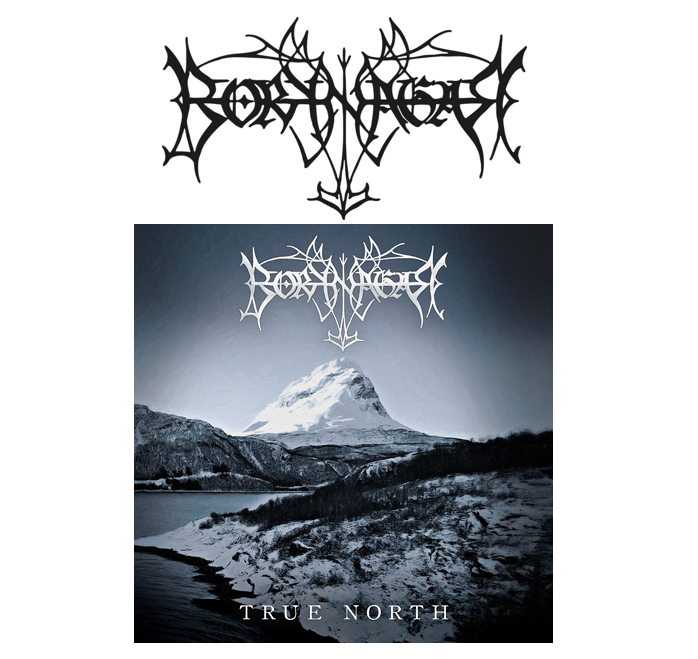 """The upcoming album by Norway's avant-garde metal band, BORKNAGAR , entitled  True North  , will be released by Century Media Records/Sony Music   on September 27th . Following 2016's acclaimed album  Winter Thrice  , the new BORKNAGAR effort has once again been mixed and mastered by Jens Bogren at Fascination Street Studios in Sweden.   """"This has indeed been a thunderous ride, and we are truly excited to finally start revealing some news about our upcoming album,"""" states BORKNAGAR founder and guitarist Øystein G. Brun . """" We have spent almost 2 years writing, recording and producing True North and are extremely proud of what we have achieved this time around. On behalf of the whole band, I can firmly say that we have pushed the limits of our musical exploration, while our musical roots have grown even deeper into the northern ground. This is the most diverse, powerful and grandiose BORKNAGAR album to date! Let there be no doubt!    Yet again, we have been working with   Thor Erik Dullum   and   Marcelo Vasco   for the cover and layout design. From the very beginning of the process, we wanted to have a very clear, crisp and organic cover that spearheads the cold and northern essence of the album. So what could be more natural than basing it on our very own Nordic surroundings? Furthermore, we are also very happy to also reveal that we have extended our deal with Century Media Records.    Onwards!""""    BORKNAGAR TOUR DATES   June 22 - Dessel, Belgium - Graspop Metal Meeting  August 15 - Falun, Sweden - Sabaton Open Air  December 6 - Madrid, Spain - Madrid Is The Dark"""
