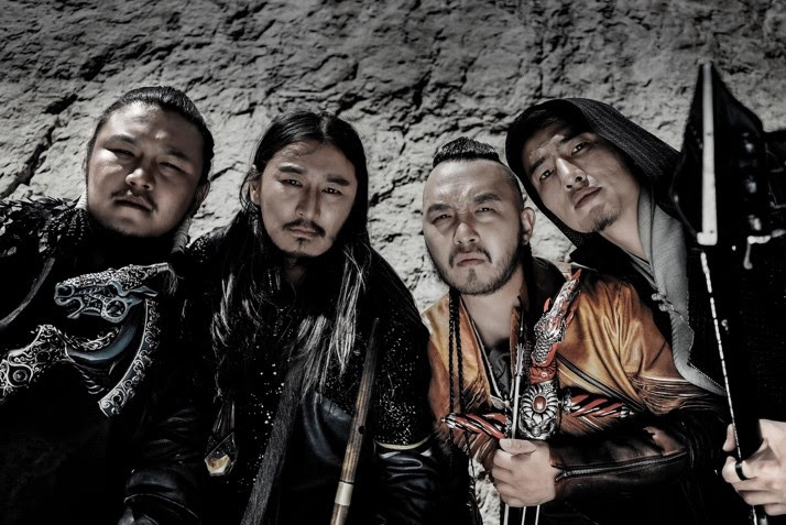 "*TWO SINGLES DEBUTED AT #1 AND #2 GLOBALLY ON iTUNES    *34 MILLION YOUTUBE HITS*    *SOLD-OUT TOUR IN EUROPE AND UK*    ""When we do this, we try to spiritually express this beautiful thing about Mongolian music. We think we will talk to everyone's soul though our music.""  -  Temka , band member   ""The Hu is the first act since Bad Wolves in February 2018 to top Hard Rock Digital Song Sales with its first charting song."" -   Billboard   Get ready for  THE HU , a band that are unlike any other rock band in the world.  The Mongolian rock band and worldwide online sensation bringing eastern traditions to western rock will release their debut album,  THE GEREG , September 13  on  E7M  ( Eleven Seven Music ) and headline a three-month North American  tour  September 11-December 7 . Tickets go on sale to the general public on  Friday, July 19 at 10 AM Local Time at   www.thehuofficial.com      Coming off a  sold-out   23-date European summer tour throughout June and July , including  six UK dates , the four-piece band combines traditional Mongolian instruments with modern American hard rock to create their own style of music they call  ""hunnu rock,""  which derives from  ""HU,""  the Mongolian root word for human beings. This unique sound blends heavy rock elements with traditional Mongolian guttural throat singing, accentuated by lyrics reflecting old Mongolian war cries and poetry. The word  ""gereg""  in their debut album's title was used as the first diplomatic ""password"" by the Mongol empire during the time of Genghis Khan.  You can watch the band's EPK  HERE .   THE HU  was founded in 2016 in  Ulaanbaatar, Mongolia  by their producer Dashka , along with band members  Gala, Jaya, Temka , and  Enkush . Together they create rock music with traditional Mongolian instrumentation such as the Morin Khuur (horsehead fiddle), Tovshuur (Mongolian guitar), Tumur Khuur (jaw harp), guttural throat singing built around the pillars of heavy rock: distorted guitars, bombastic drums, and aggressive rhythms.  THE HU  became an online sensation when they released music videos for "" Wolf Totem "" and "" Yuve Yuve Yu "" in December 2018, racking up a combined  34 million  views to date. They re-released the singles on March 29, generating incredible global recognition across the globe. The track  ""Wolf Totem""  reached  Top 5 on the iTunes Rock Chart and achieved the  #1 position in 19 different countries , while  ""Yuve Yuve Yu"" reached  #2 on the iTunes Rock Chart in 11 different countries.  Both tracks are available digitally  HERE .  In April, the band were offered  Official Mongolian Ambassador to the World by the Minister of Foreign Affairs in Mongolia, while he congratulated them on their success.  The band's inaugural performance as  The HU  was in  June 2019  in their hometown, followed by their first headlining European and UK tour this past June and July. The band also debuted this summer on several major festivals including in  Download Festival, Rock Am Park  and more. On stage the foursome  expands to an eight-piece group  to create an enveloping wall of sound.  ""We couldn't be more excited to join the amazing team at E7M,"" says  THE HU about their signing to  E7M  ( Eleven Seven Music) , home to Mötley Crüe, Five Finger Death Punch, Papa Roach and Nothing More. ""The passion they have for The HU can be felt from New York to Mongolia and we're excited to do great things together.""   Eleven Seven's COO Steve Kline  said about the signing, ""Eleven Seven is continuously searching for unique and talented artists. The Hu's mix of traditional Mongolian instrumentation and original brand of rock is unlike any other band. From first listen, we were immediately blown away. The Hu are about to take the world by storm, and we could not be more excited to welcome them to the Eleven Seven family!"""