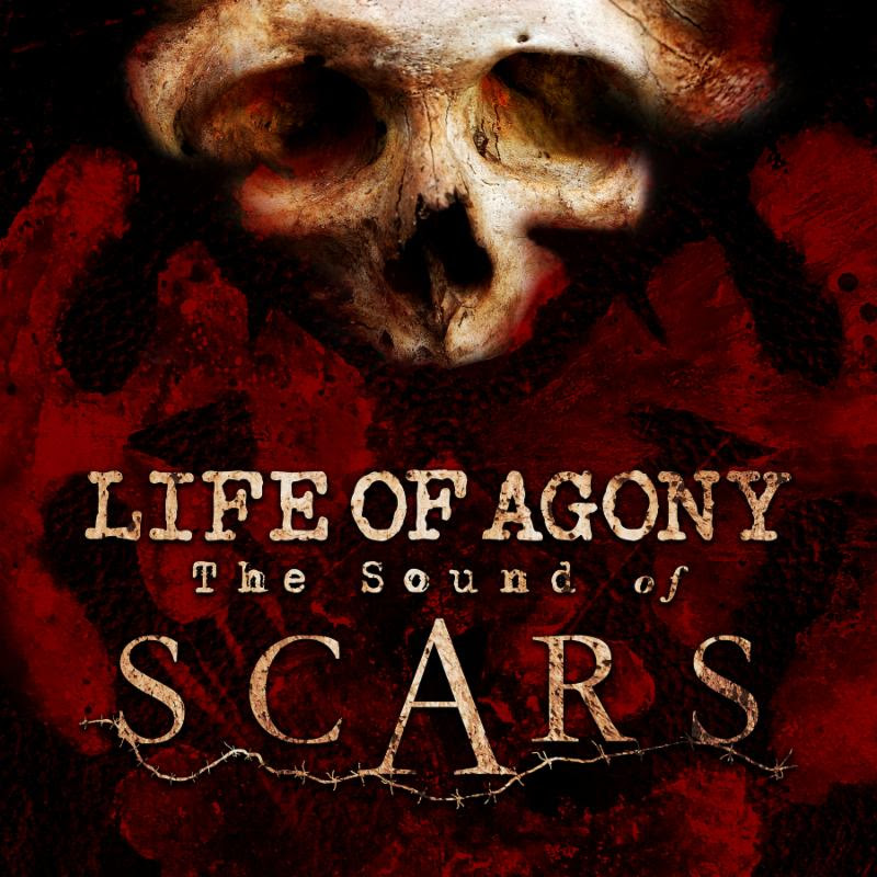 """Sound Of Scars"" Tracklisting:   1. Prelude  2. Scars  3. Black Heart  4. Lay Down  5. Then  6. Empty Hole  7. My Way Out  8. Eliminate  9. Now  10. Once Below  11. Stone  12. Weight of the World  13. When  14. I Surrender"