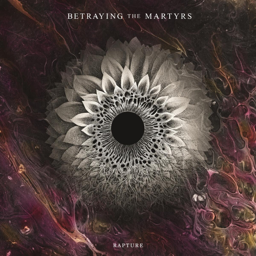 "French metalcore heavyweights  BETRAYING THE MARTYRS  will officially release their new album,   Rapture  , tomorrow, September 13, via Sumerian Records.    Billboard   is previewing the album with a sampler compilation, available today at  https://www.billboard.com/articles/columns/rock/8529468/betraying-martyrs-rapture-album-sampler .  ""Rapture embodies every path we have walked since the beginning of our journey,"" says vocalist Aaron Matts. ""Physically and emotionally, we poured all we have into creating a musical rollercoaster that takes the listener to the darkest corners of their mind. We are incredibly excited for people to finally lend their ear to a piece we have worked so hard on, and hope that they can enjoy it as much as we do. Thank you to all who have given us their attention over the years, this one is for you!   BETRAYING THE MARTYRS ' first North American headline tour this past summer was cut short when the band was involved in a serious auto incident, causing a fire that claimed their van, trailer and all of their belongings. A GoFundMe was set up to help recoup some of the losses.   About BETRAYING THE MARTYRS:   Based in Paris, France, and featuring members from France and the UK,  BETRAYING THE MARTYRS ' approach to brutality and melody has established them as one of the most unique bands unrivaled in any genre.  Their stunning debut offering,  Breath In Life  (2011), made a huge impact in North America and Europe and quickly established  BETRAYING THE MARTYRS  as one of the hottest new bands around. Coupled with relentless touring and high-profile festival appearances including Rockstar Energy Drink Mayhem Festival and All Stars, the band quickly built a strong fan base, which would only continue to grow throughout their career.  Their second album,  Phantom  (2014), saw  BETRAYING THE MARTYRS  take their live show to the next level, earning them slots at the biggest European festivals, including Grass Pop, With Full Force, Resurrection Festival and more, and reach entirely new audiences with their cover of 'Let it Go' from the movie  Frozen .  In 2016,  BETRAYING THE MARTYRS  joined forces with esteemed producer Justin Hill to create third album  The Resilient , a record that cemented the band as the European kings of 21st century metal.  The Resilient  showcased their newfound focus on songwriting, which earned them many more huge touring opportunities - including a slot on the Summer Slaughter Tour (US), and further propelled them to become one of today's most important heavy acts.   BETRAYING THE MARTYRS is:   Vocals: Aaron Matts  Keyboard/Vocals: Victor Guillet  Guitar: Steeves Hostin  Guitar: Baptiste Vigier  Bass: Valentin Hauser  Drums: Boris Le Gal   BETRAYING THE MARTYRS online:    www.betrayingthemartyrs.com    www.facebook.com/WeAreBetrayingTheMartyrs    www.instagram.com/betrayingthemartyrs"