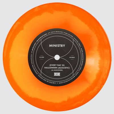 "PRE-ORDER LINK:    https://www.melodicvirtue.com/collections/ministry     FULL DIGITAL PROMO AVAILABLE ON OCT 8TH UPON REQUEST    LIMITED-RUN OF 2000    9"" X 9"" casebound, pages TBD    PUBLISHED: December 6, 2019    PRE-ORDER: September 18, 2019    ISBN: 978-0-578-56212-4    Ministry  will also join  Slayer  on the thrash metal band's final dates of its  Farewell World Tour . Kicking off  November 2  in  Asheville, NC  and wrapping up in  Los Angeles  on  November 30 ,  ""The Final Campaign""  is the seventh and last leg of Slayer's goodbye tour.  Ministry  will appear on all 18 dates alongside additional support acts Primus and Philip H. Anselmo & The Illegals. In addition,  Ministry  has several headlining dates on the trek. Find all ticketing info at  www.ministryband.com .   NOVEMBER    1 Vinyl Music Hall, Pensacola, FL *   2 Explore Asheville Arena, Asheville, NC   3 PNC Arena, Raleigh, NC   5 Salem Civic Center, Salem, VA   6 Giant Center, Hershey, PA   8 Mass Mutual Center, Springfield, MA   9 Madison Square Garden, New York, NY  11 KFC Yum! Center, Louisville, KY  12 Nationwide Arena, Columbus, OH  13 The Machine Shop, Flint, MI*  14 TaxSlayer Arena, Moline, IL  15 Denny Sanford Premier Center, Sioux Falls, SD  17 Fargodome, Fargo, ND  18 CHI Health Center, Omaha, NE  19 Granada Theatre, Lawrence, KS*  20 Broadmore World Arena, Colorado Springs, CO  22 First Interstate Arena at MetraPark, Billings, MT  23 Revolution Concert House, Garden City, ID*  24 Spokane Arena, Spokane, WA  26 Oracle Arena, Oakland, CA  27 Grand Garden Arena, Las Vegas, NV  30 The Forum, Los Angeles, CA   *Ministry Headlining Date    ABOUT MINISTRY   Born in 1981 in Chicago, Ministry has been the lifetime passion project of founder Al Jourgensen, considered to be the pioneer of industrial music. In its early days, Ministry was identifiable by its heavy synth-pop material in line with the new sounds and technology that were being developed in the '80s. Ministry's output began with four 12"" singles on Wax Trax! Records in 1981 before the first LP  With Sympathy  in 1983 via Arista Records. As time progressed however, so did Ministry, quickly developing a harsher, and more stylized sound that the band soon became infamous for on seminal albums  Twitch  (1986),  The Land of Rape and Honey  (1988), and  The Mind Is A Terrible Thing To Taste  (1989). With the release of  Psalm 69: The Way to Succeed and The Way to Suck Eggs  (1992), Ministry hit an all time high in the mainstream musical realm and received its first Grammy nomination. In total, Ministry has been nominated for a Grammy award six times. After an indefinite hiatus in 2013, Ministry's latest album, 2018's  AmeriKKKant , continues to reflect Jourgensen's views on the frightening state of society and politics. With the latest lineup featuring Sin Quirin and Cesar Soto on guitars, John Bechdel (Killing Joke) on keys, Derek Abrams on drums and the newly appointed Paul D'Amour (Tool) on bass, Ministry continues touring and recording in 2019 with new music and a few more surprises planned.  Website:  www.ministryband.com   Facebook:  www.Facebook.com/WeAreMinistry   Twitter:  www.Twitter.com/WeAreMinistry   Instagram:  www.Instagram.com/WeAreMinistry    ABOUT AARON TANNER   Aaron Tanner has been creating memorable design work for well-known acts for over 15 years. His diverse client roster includes Ween, PIXIES, Explosions in the Sky, Face to Face, and pet celebs Lil BUB and Doug The Pug. A musician and life-long fan of music and the arts, Tanner's design work has won numerous national awards and has been recognized by several prestigious international design publications. He also volunteers at universities to help mentor future designers."