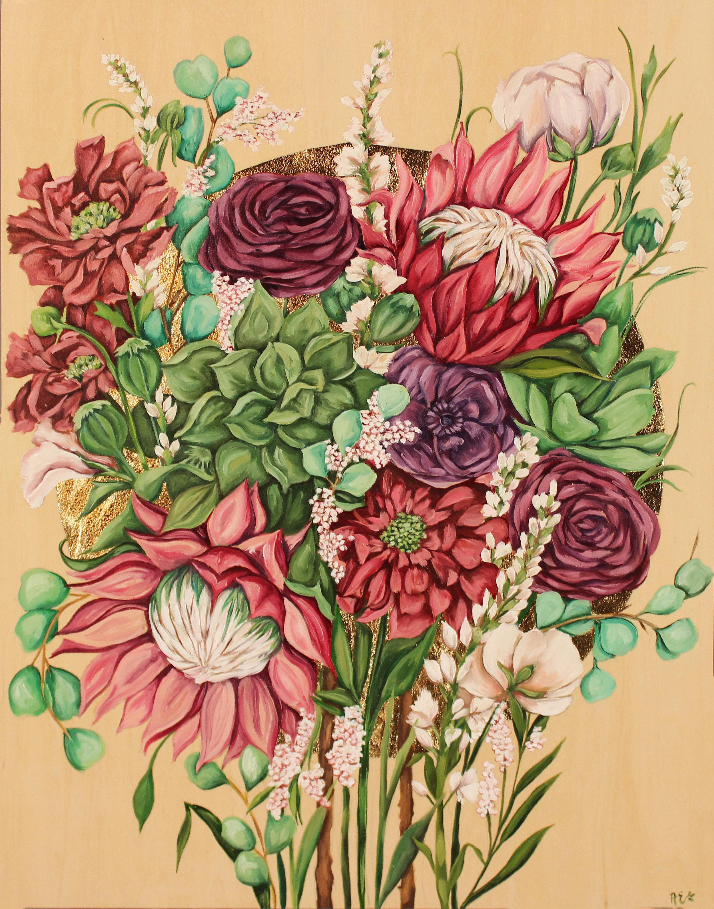 Bouquet Commission