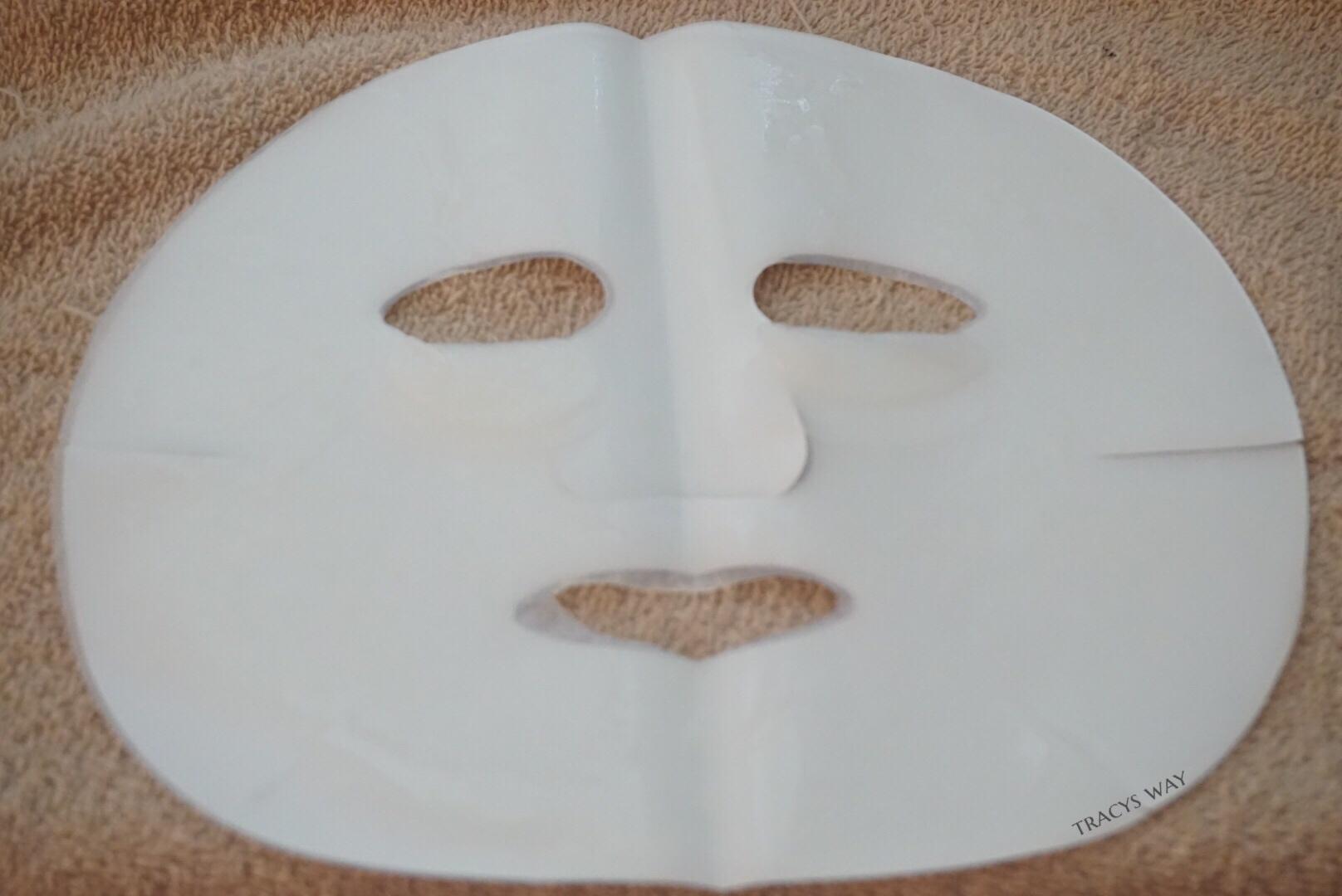 Loveisderma Bio Cellulose Eeep Hydrating Mask
