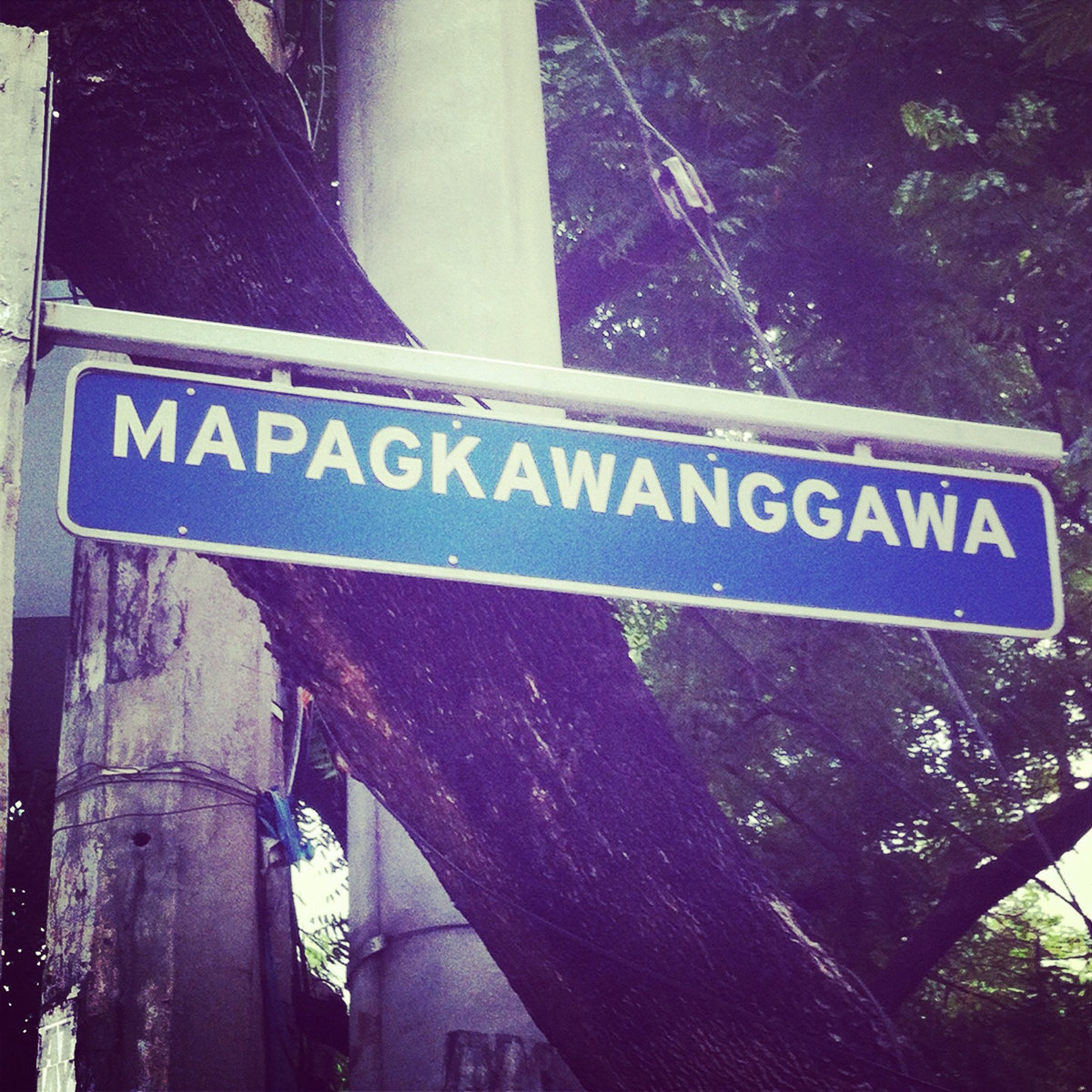 """MAPAGKAWANGGAWA- Ira Lawrence's DEBUT ALBUM  """"That mandolin does sound haunted in a very good way."""" –Jens Lekman  Ira Lawrence is an internationally produced playwright who inherited a haunted electric mandolin from his estranged grandmother in 2014. After releasing his acclaimed debut EP """"Elegant Freefall"""" (Independent Clauses #9 Best EP of 2015), he left Brooklyn for the Philippines with his AustraliAmerican Theater Collective EVERYTHING IS EVERYWHERE (2 Aussies 2 Americans 2 gals 2 dudes 2 goys 2 Jews 2 legit 2 quit) to write, teach, and perform at Sipat Lawin's Karnabal Festival of performance and social innovation.  WATCH SIPAT ON CNN:  http://cnnphilippines.com/life/culture/arts/2016/09/14/independent-theater-in-the-philippines.html  While in The Philippines, Ira visited bombed out hospitals on the island of Corregidor, a sunken cemetery on the island of Camiguin, and almost got cast as a lead in a Filipino soap opera. MAPAGKAWANGGAWA, his debut album, is a self-recorded 11-song musical travelogue informed by Ira's adventure abroad- exploring alienation from friends, the excitement of being immersed in a new culture, and America's tenuous history with The Philippines (which at one point was on track to be America's 51st state).   MAPAGKAWANGGAWA is also a Tagalog word for charitable and philanthropic. So, upon the album's release in Fall of 2016, one dollar of every album sale will be donated back to The Sipat Lawin Ensemble- the vibrant and audacious Filipino theater company behind Karnabal. The album was self recorded in Brooklyn at Ryan & Molly's apartment between Christmas and New Years 2015 and mixed and mastered by John Jagos aka Brothertiger in Greenpoint. NO SYNTHS NO GUITARS NO DRUMS ONLY IRA LAWRENCE'S HAUNTED MANDOLIN  CRITICAL PRAISE:  """"A stringed instrument on an acid trip, being played within a haunted house.""""- Soundwaves Review  """"MAPAGKAWANGGAWA, is an album of unique and unforced style that cements Lawrence as an artist to be watched""""- Artist D"""