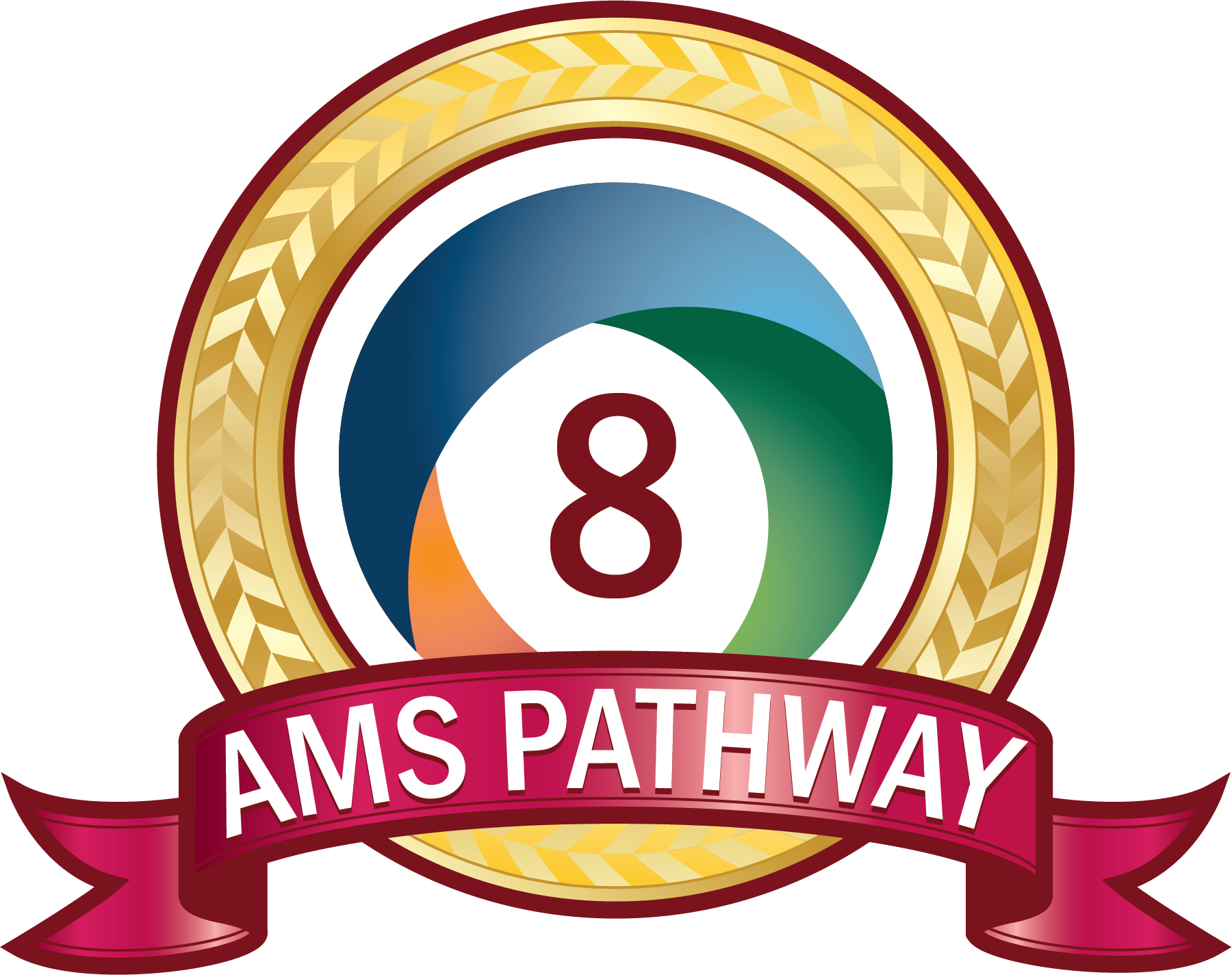 AMS Pathway Seal 8
