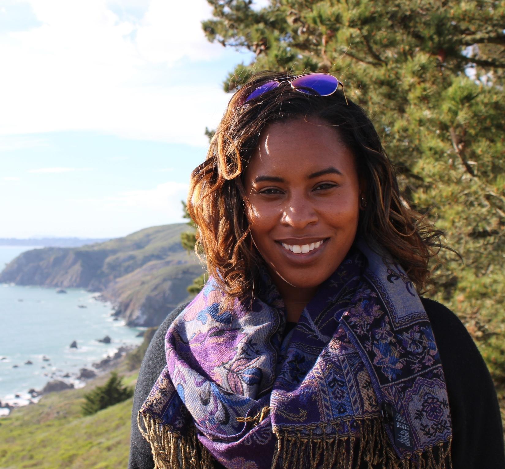 Ashley Edwards, Co-founder & CEO