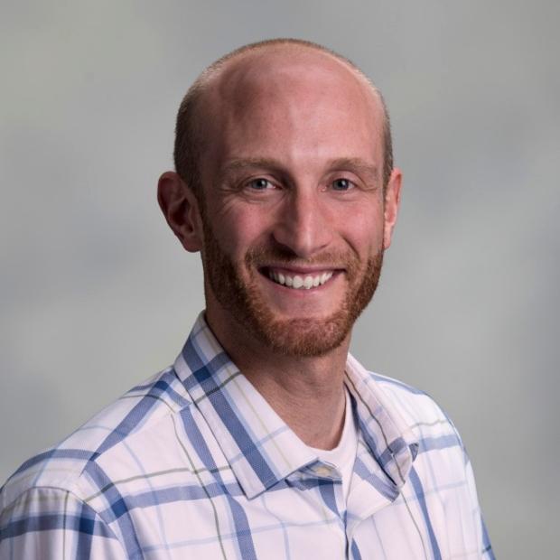 Dr. Ryan Matlow, Clinical Advisor