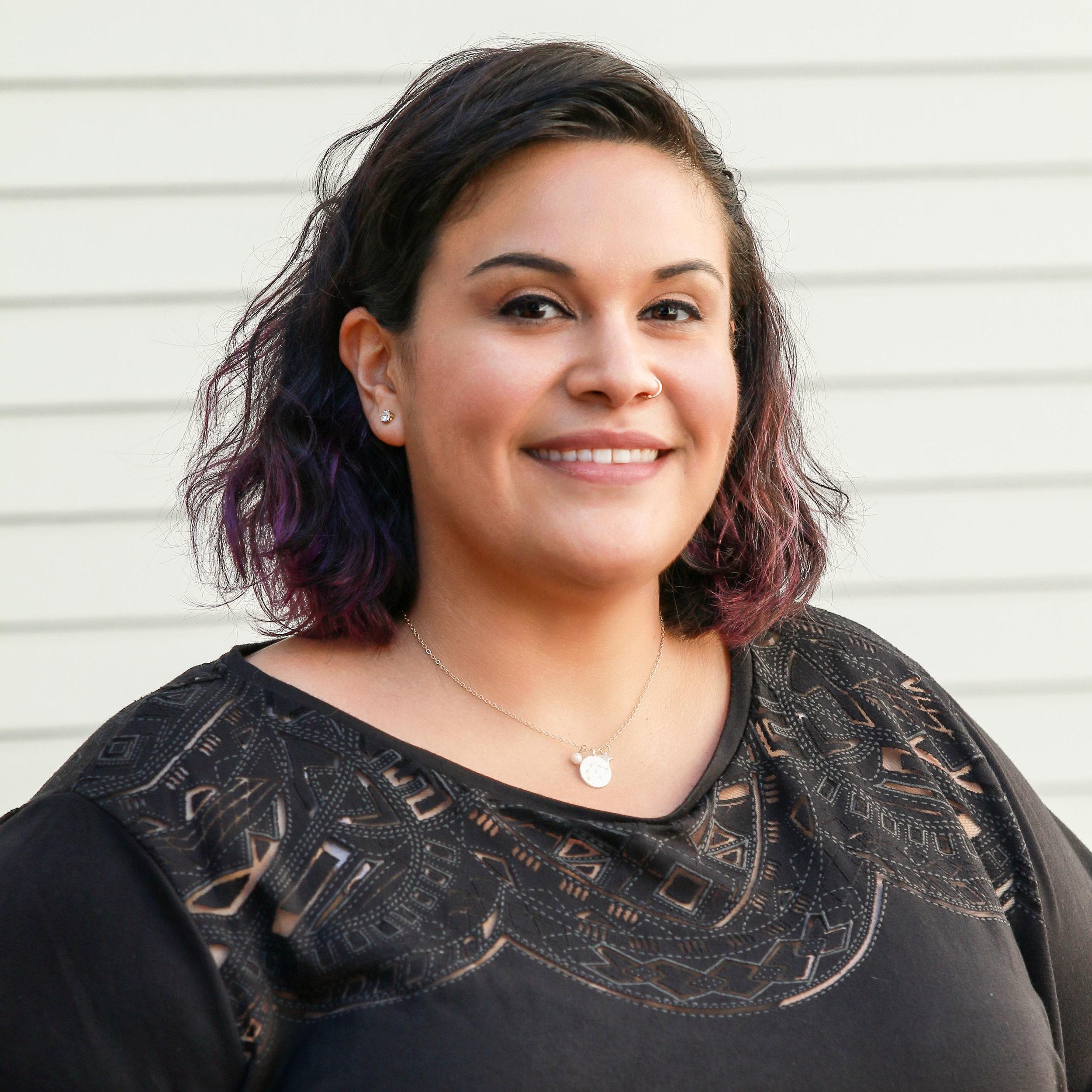 Nancy Zuniga, LMFT - Coach Supervisor