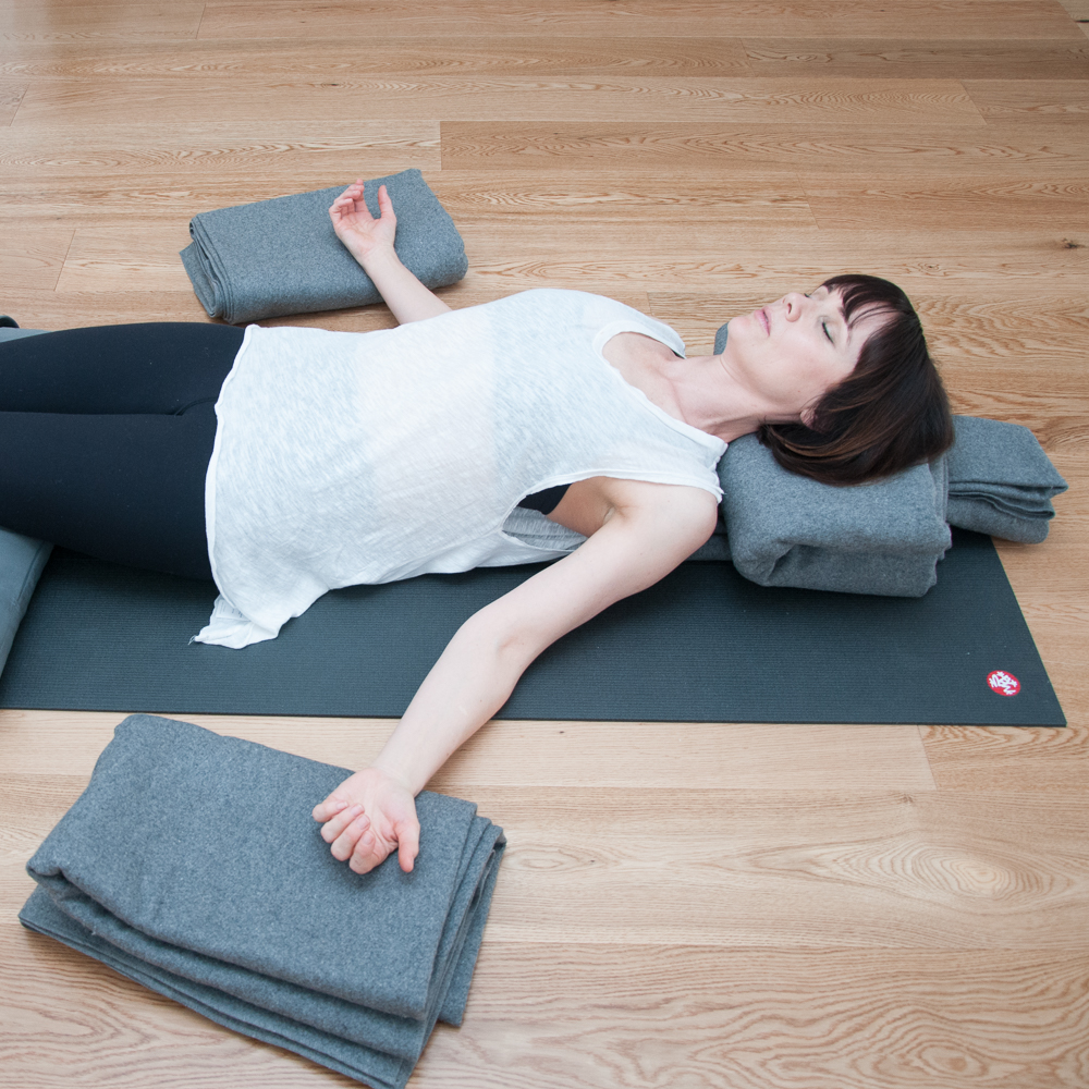 Yoga Styles: - Slow Vinyasa Flow: This is a very gentle vinyasa class designed to gently ignite the body in the morning. Glorious stretches, mindful movement and breathwork all done to music that will set you up for the day.Yin: A slow-paced style of modern yoga,Yin yoga stretches and targets both the deep connective tissues between the muscles, and the fascia throughout the body. The aim is to increase circulation in the joints and improve flexibility as the poses stretch and exercise the bone and joint areas. It helps us to regulate the body's flow of energy. We carry trauma and emotion in our bodies and Yin is a restorative way of release the issues in the tissues. You will feel rested and rejuvenated after each practice.Yoga Nidra:Yoga nidra, or yogic sleep as it is commonly known, is an immensely powerful meditation technique. Yoga nidra promotes deep rest and relaxation that isn't found in your average meditation practice. The stages of body scan and breath awareness alone can be practiced to calm the nervous system, leading to less stress and better health. The perfect way to end the day.