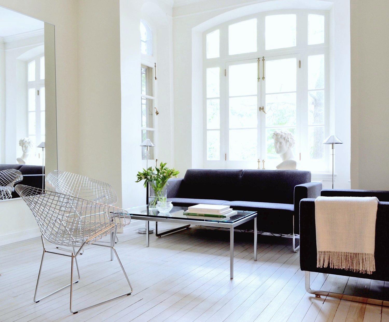 Living Room, Georgetown
