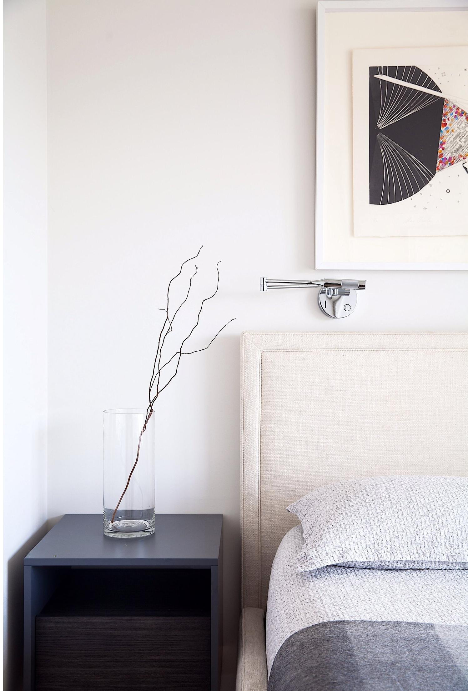 Master Bedroom, CityCenterDC