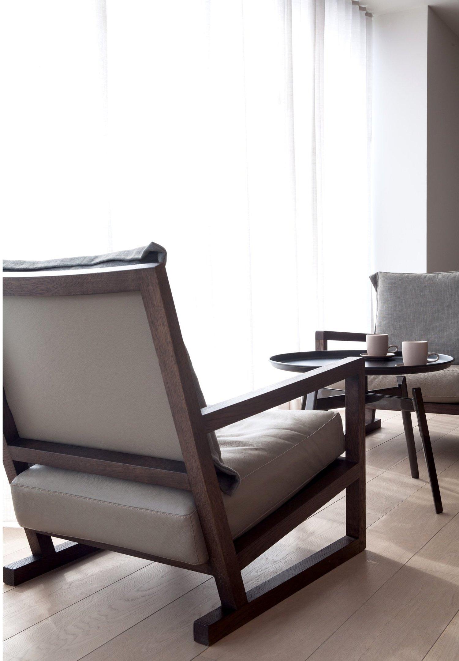 Sitting Room, CityCenterDC