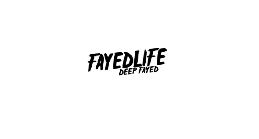 GRAB A FAYEDLIFE SHIRT AT THE MERCH STORE!