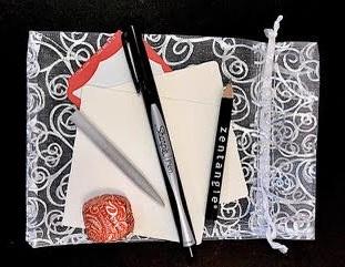 Zentagle Art Kit