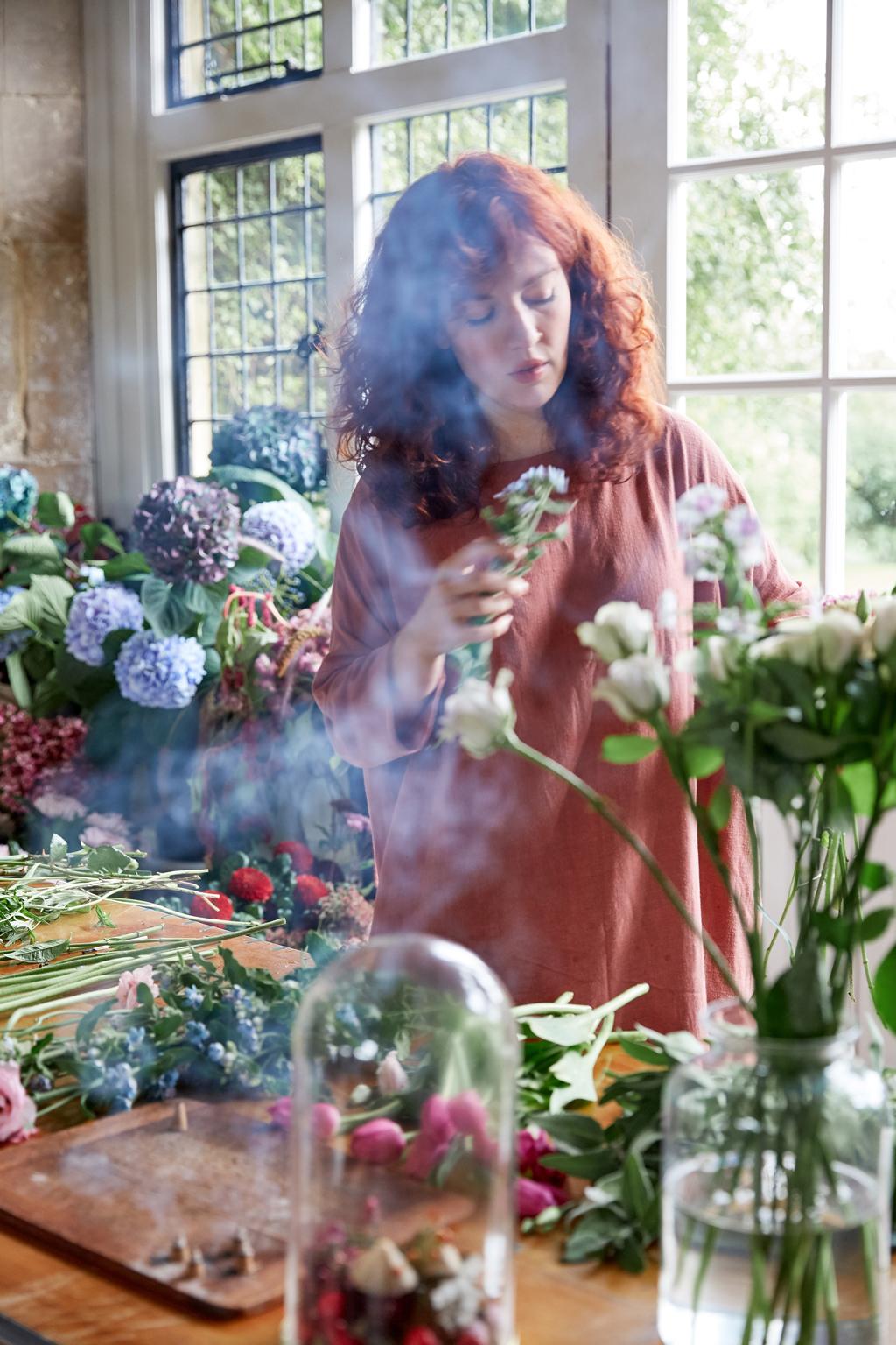 Katie Davis, Ponderosa & Thyme.Photo:  Lesley Lau