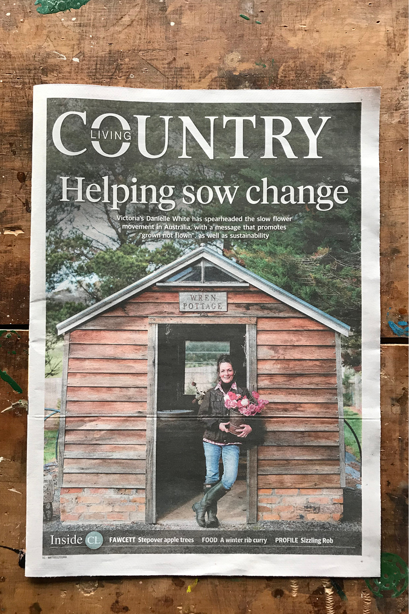 Country Living, The Weekly Times, 2018