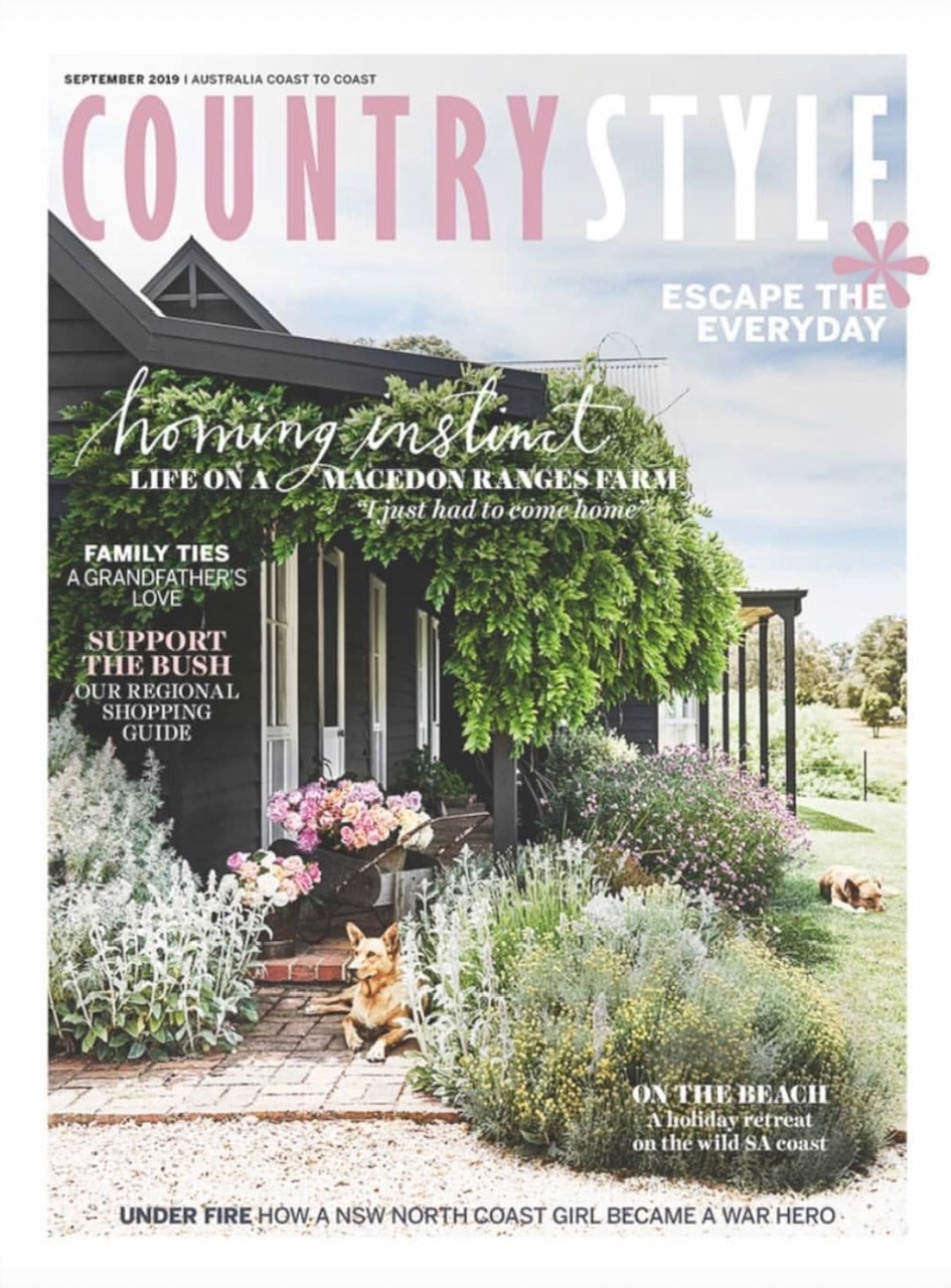 Country Style, September 2019