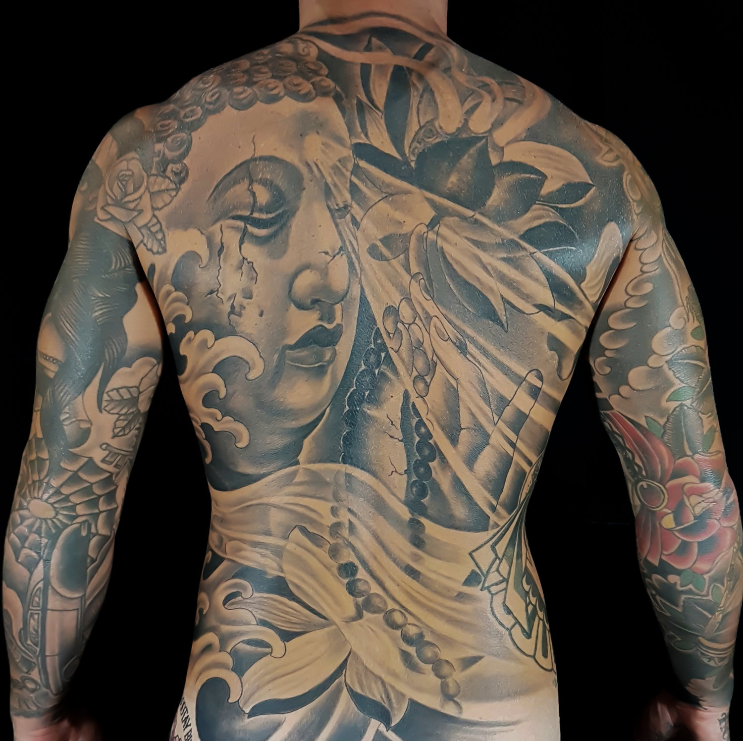Best Tattoo Studio Bali Best Tattoo Studio And Artists In Kuta Bali