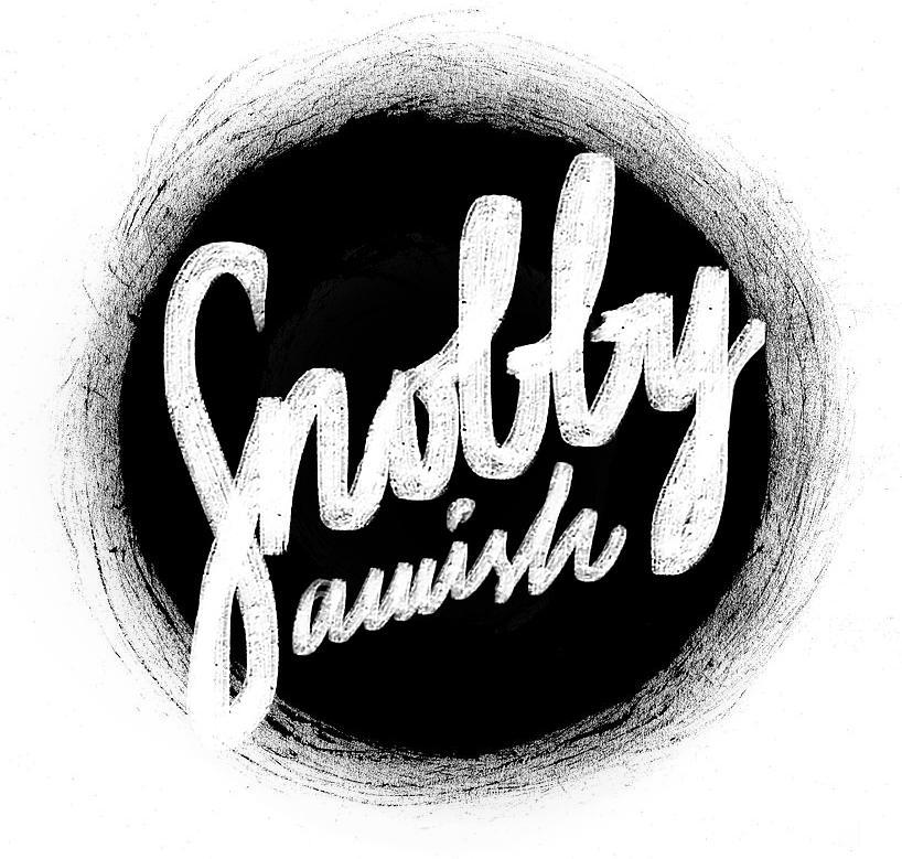 Branding for SNOBBYAMISH magazine  Vienna, Austria | 2013