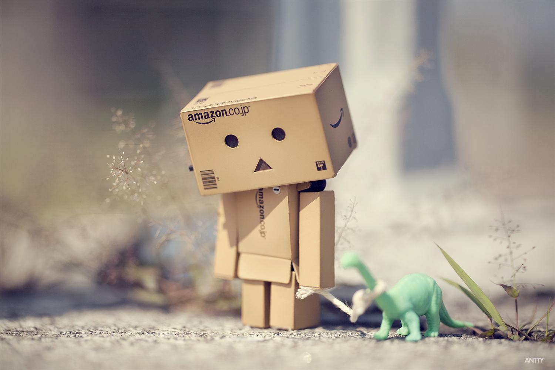 Dino Friend
