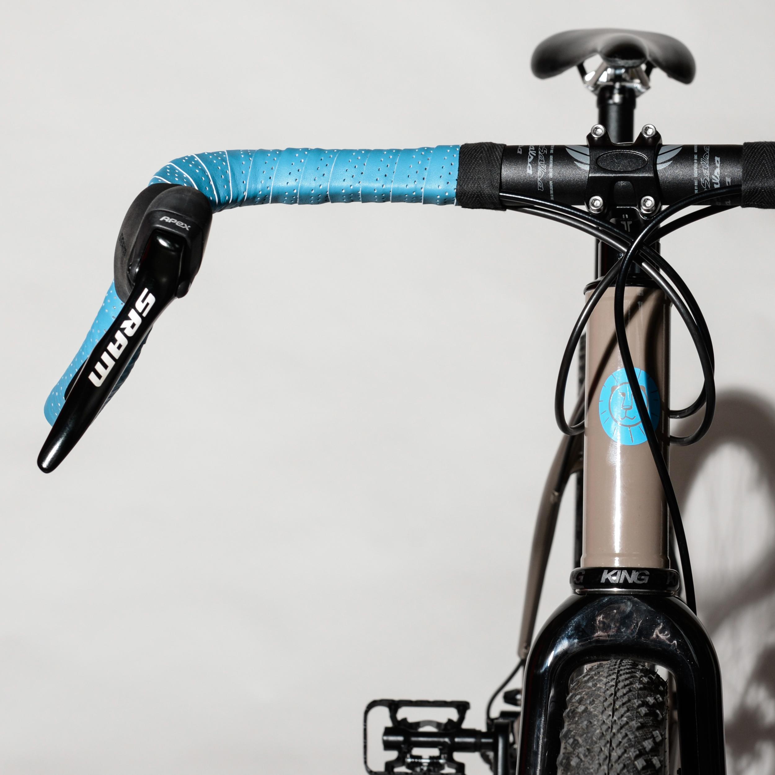 Bernhard Leu | Bikecross