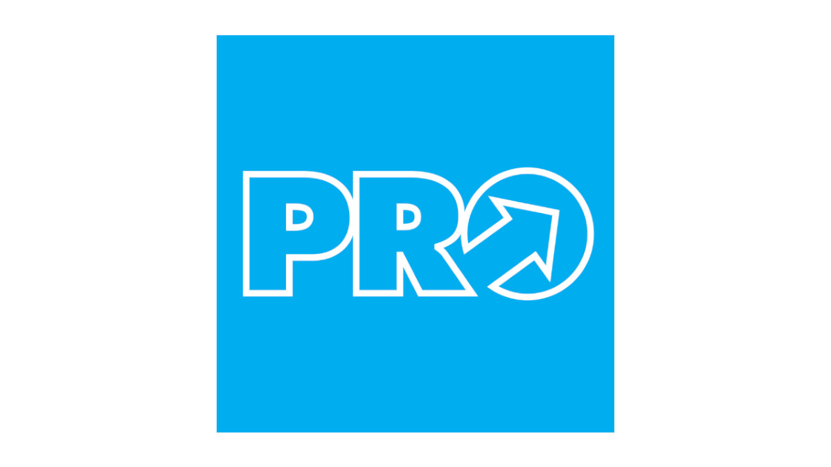PRO components – material prize