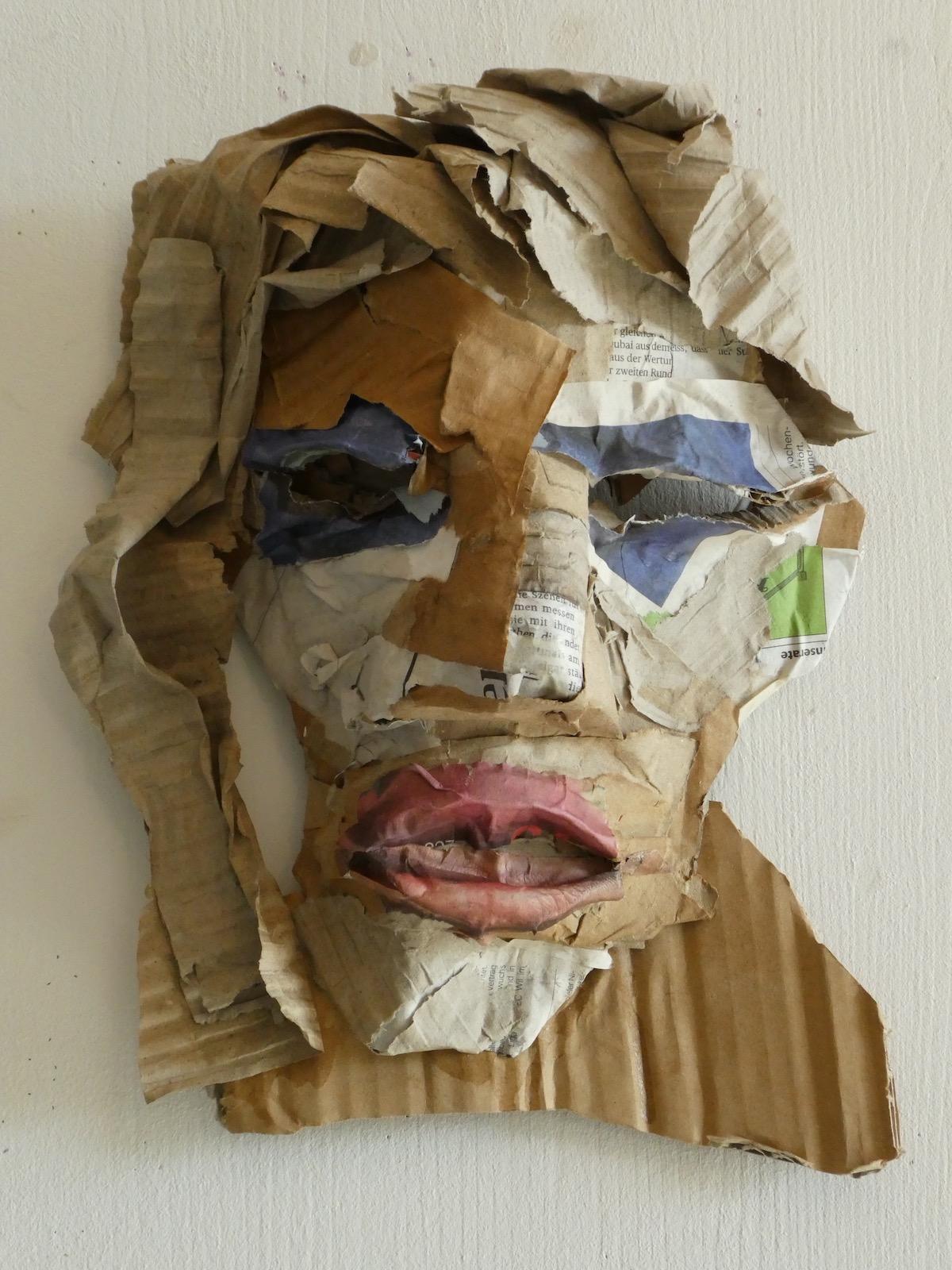 Mick Jaded  *(verkauft / sold)